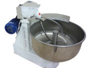 Regular dough mixer