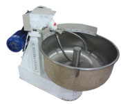 regulare dough mixer